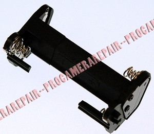 MINOLTA MAXXUM 7000 AAA BATTERY HOLDER CHAMBER