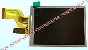 CANON A480 LCD DISPLAY SCREEN