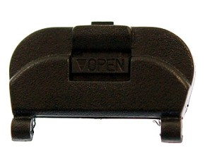 CANON T70 BATTERY DOOR COVER