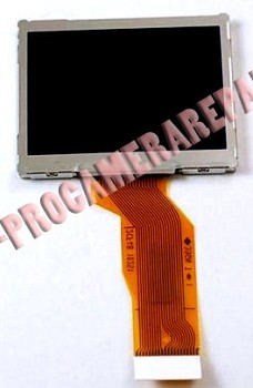 CANON POWERSHOT S410 LCD PANEL SCREEN
