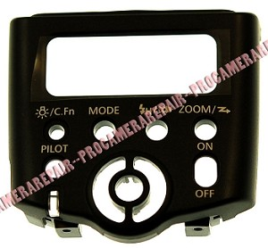 CANON 430EX SPEEDLITE FLASH REAR COVER ASSEMBLY