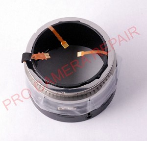 CANON EF 14MM 2.8 L II USM LENS USM AUTO FOCUS MOTOR UNIT PART YG2-2363-000