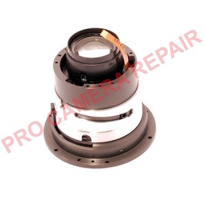 CANON EF 14MM 2.8 L II USM LENS 2ND GROUP LENS ASS'Y REPAIR PART YG2-2371-000